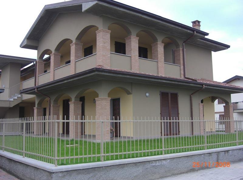 Edifici residenziali plurifamiliari castiraga vidardo for Piani di costruzione di edifici residenziali in metallo